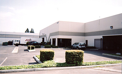 Sierra-warehouses-in-southern-california-export-and-import-company