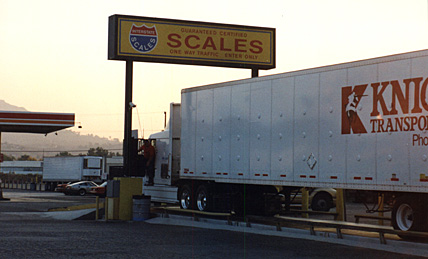 Truck-Stop-Scale-Business