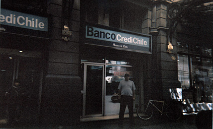 Bank-of-Chile