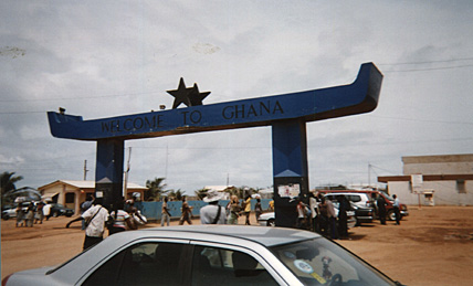 Ghana-West-Africa-Shipping-Business